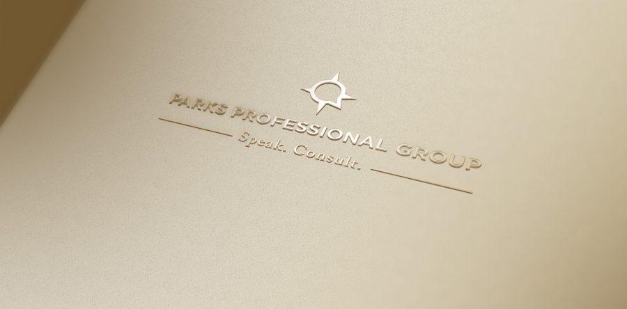 PPG Animated Logo Presentation